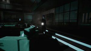 Intruders Hide and Seek screenshot