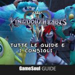 Kingdom Hearts 3 – Tutte le Guide e i Consigli per affrontare l'avventura