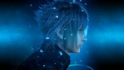 La collaborazione tra Final Fantasy XV e Final Fantasy XIV porta Noctis ad Hydaelyn