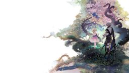 Oninaki, il nuovo RPG Square Enix arriva su PS4, Switch e PC