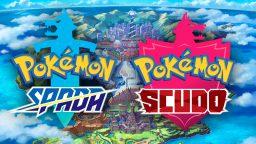 Pokémon Spada e Scudo: l'annuncio con data d'uscita e Trailer