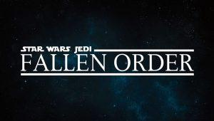 Disney conferma l'uscita di Star Wars: Jedi Fallen Order a Natale 2019 insieme ad Episodio IX