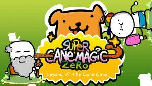 Super Cane Magic Zero, il gioco di Sio, arriva in primavera e si mostra in video