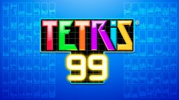 Tetris 99: il Battle Royale coi tetramini arriva su Switch