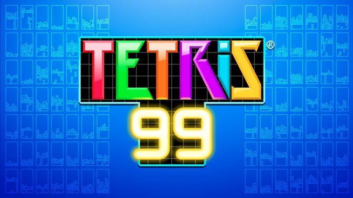 Tetris 99: il Battle Royale coi tetramini arriva su Switch
