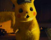 Mewtwo si mostra nel secondo trailer di Detective Pikachu, il film ha una data