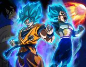 Dragon Ball Super: Broly – Il Film – Recensione