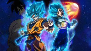 Dragon Ball Super: Broly – Il Film – Recensione