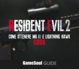 Resident Evil 2 – Come ottenere MQ 11 e Lightning Hawk | Guida