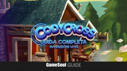 Codycross: Puzzle Cruciverba – Soluzione: Invenzioni 41-45