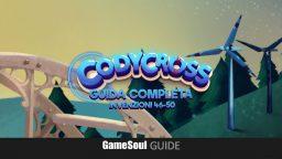 Codycross: Puzzle Cruciverba – Soluzione: Invenzioni 46-50