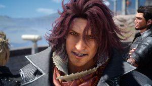Final Fantasy XV: Episode Ardyn ha una data, trailer e dettagli su storia e gameplay