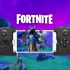 fortnite gamevice
