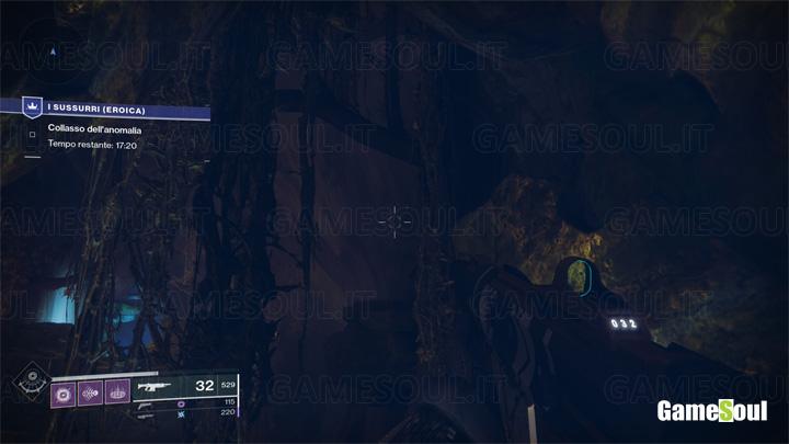 Destiny 2 - Guida completa e dettagliata per ottenere il Sussurro del Verme