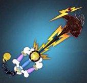 Kingdom Hearts 3 - ORIGINE EROICA