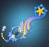Kingdom Hearts 3 - STELLA AZZURRA