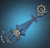 Kingdom Hearts 3 - Timone del destino