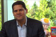 Reggie Nintendo