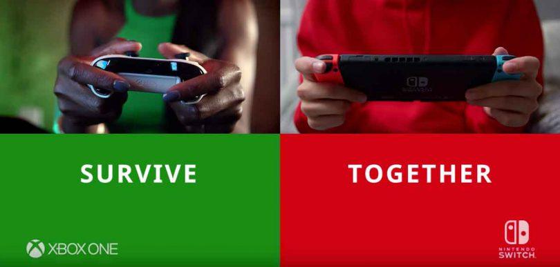 Microsoft potrebbe portare Xbox Game Pass e relativi giochi su Nintendo Switch