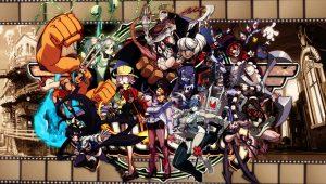 Skullgirls 2nd Encore annunciato per Xbox One e Nintendo Switch con una Limited Edition