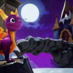 Spyro switch