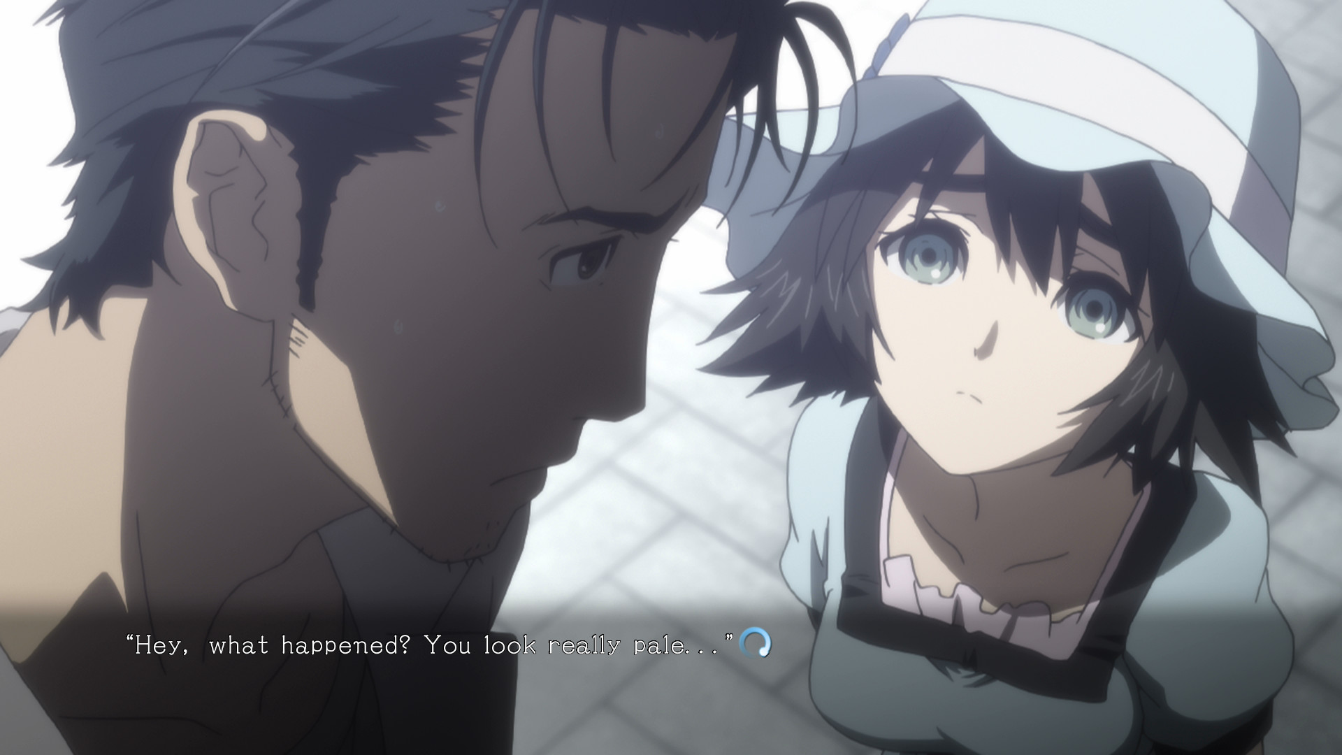 steins;gate elite