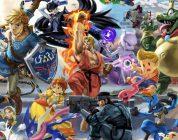 Super Smash Bros. Ultimate: i dettagli dell'aggiornamento primaverile