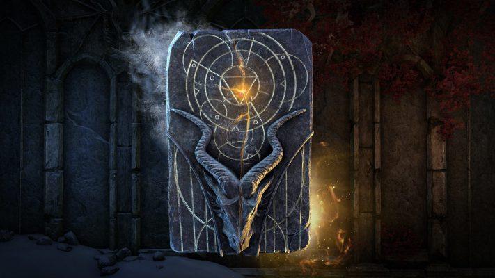 The Elder Scrolls Online: il DLC Wrathstone ha una data