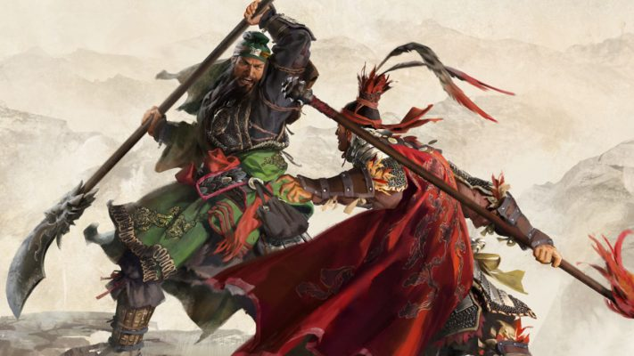 Total War: Three Kingdoms ha una nuova data di uscita