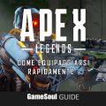Apex Legends – Come trovare equipaggiamento velocemente | Guida