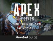 Apex Legends – Come trovare equipaggiamento velocemente   Guida