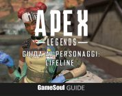 Apex Legends – Guida ai personaggi: Lifeline