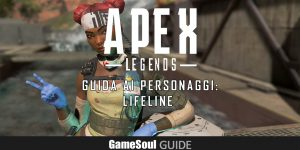 Apex Legends – Guida ai personaggi: Lifeline