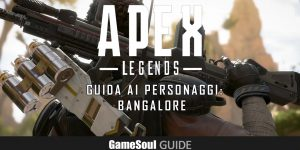 Apex Legends – Guida ai personaggi: Bangalore