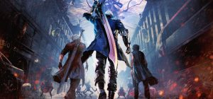 Devil May Cry 5 immagine in evidenza
