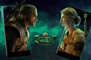 GWENT: The Witcher Card Game arriverà anche su smartphone