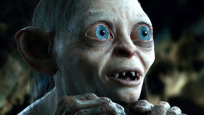 Daedaelic annuncia The Lord of the Rings: Gollum