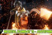 Mortal Kombat 11 – Anteprima