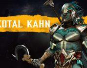 Kotal Khan e Jacqui Briggs si sfidano all'ultimo sangue nel nuovo trailer di Mortal Kombat 11