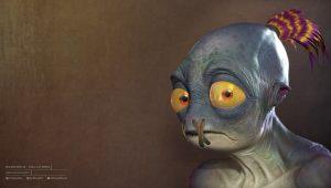 Oddworld: Soulstorm ci mostra una cinematica alla GDC 2019