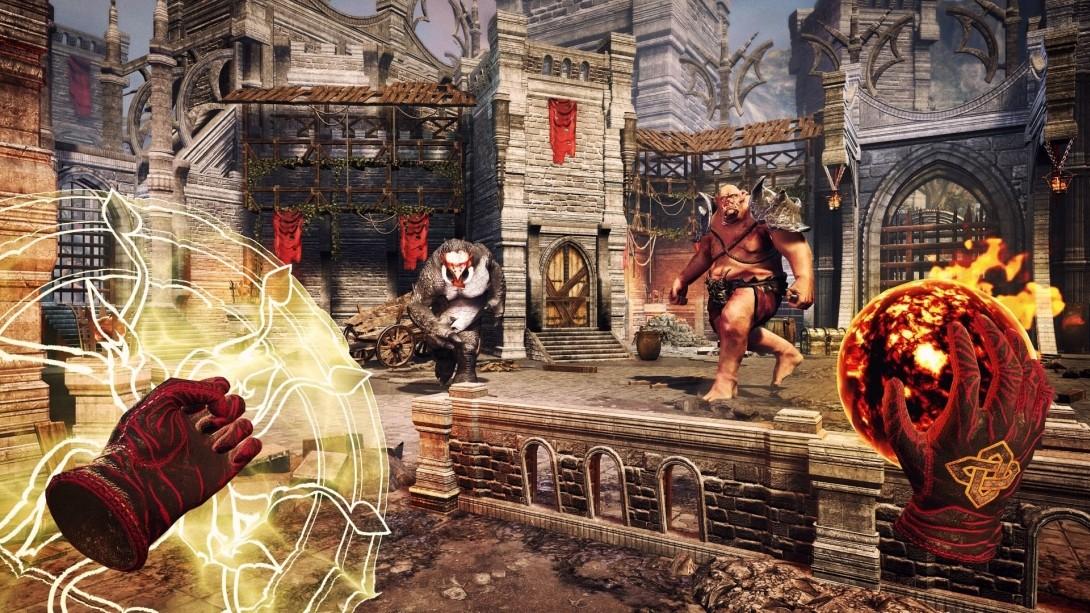 The Wizards Enhanced Edition screenshot 2