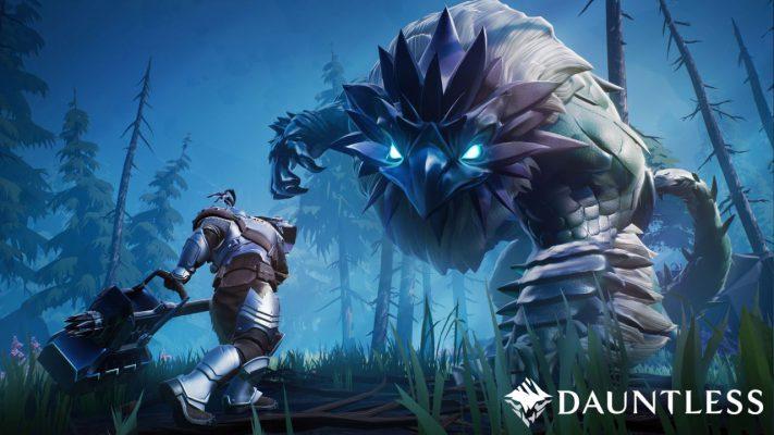 Dauntless rimandato a questa estate, ma la beta si aggiorna con nuovi contenuti