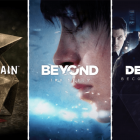 Detroit: Become Human, Heavy Rain e Beyond: Due Anime arrivano su PC in esclusiva Epic Games Store