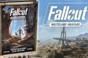 Fallout: Wasteland Warfare, arriva il GDR cartaceo ispirato al franchise videoludico