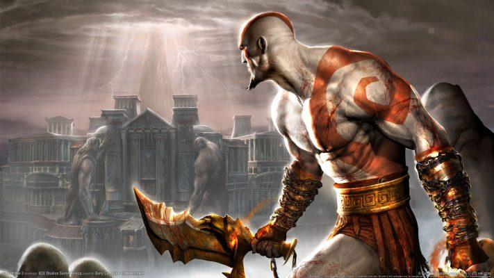Il titolo del primo God Of War venne deciso… estraendolo da un cappello