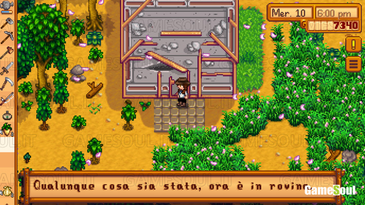 Stardew Valley - Come fare soldi velocemente