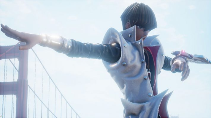 Seto Kaiba arriva in Jump Force, rivelata la roadmap per il 2019