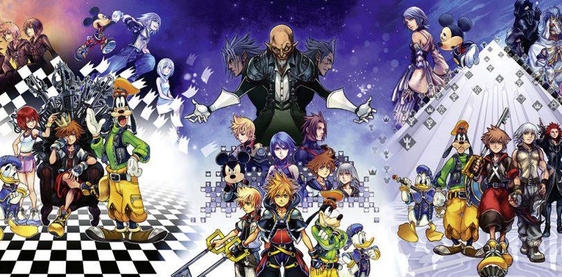 Ripassiamo la trama di KH con Kingdom Hearts – The Story So Far, in arrivo a fine marzo