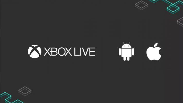 Microsoft annuncia l'arrivo di Xbox Live su Android e iOS
