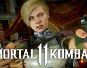 Passato e futuro nello Story trailer di Mortal Kombat 11, Cassie Cage si mostra in video